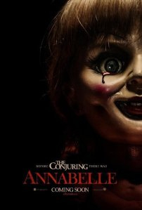 annabell poster