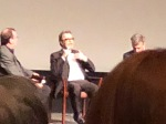 Gary Oldman Q & A at Director's Guild screening of DARKEST HOUR